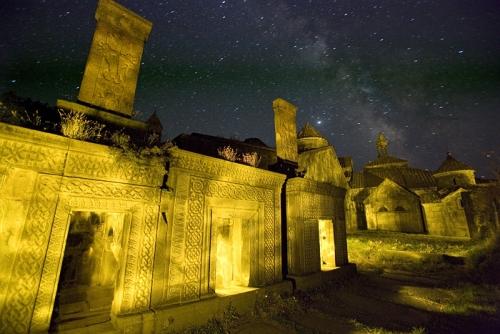 Akhpat Monastery X-XII century