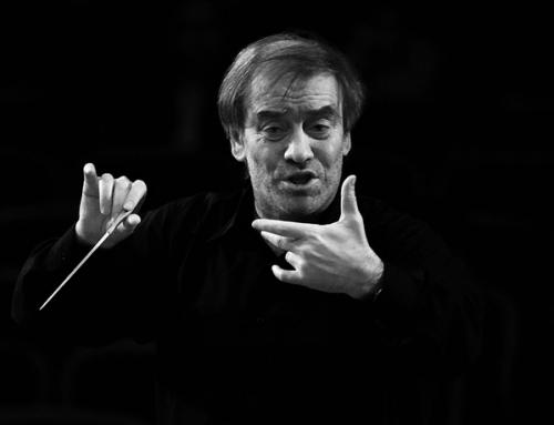 Valeri Gergiev - conductor