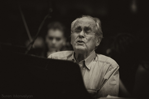 Michel Legrand - composer