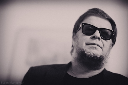 Boris Grebenschikov - bard