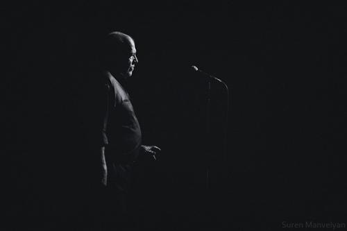 Joe Cocker - singer